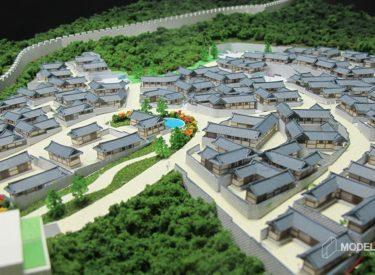 성북동한옥마을